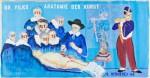 Dr Vilks Anatomie der Kunst 2004