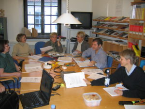 Seminarium medicinsk etik c 2005