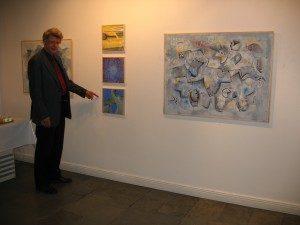 Galleri Överkikaren 2007