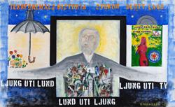 Ljung uti Lund och Lund uti Ljung (efter TV-program)